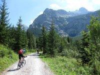 Die besten Mountainbike-Reviere: Biken im wilden Karwendel: Bild #11