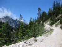 Die besten Mountainbike-Reviere: Biken im wilden Karwendel: Bild #15