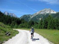 Die besten Mountainbike-Reviere: Biken im wilden Karwendel: Bild #20