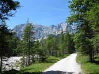 Die besten Mountainbike-Reviere: Biken im wilden Karwendel: Bild #21