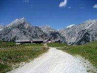 Die besten Mountainbike-Reviere: Biken im wilden Karwendel: Bild #23