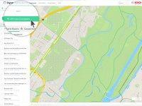 Import und Verwendung von GPX-Tracks auf dem Bosch Nyon mit eBike Connect (Update 2019): Bild #4