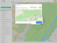 Import und Verwendung von GPX-Tracks auf dem Bosch Nyon mit eBike Connect (Update 2019): Bild #6