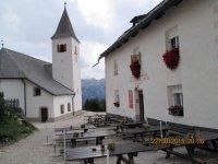 """Erlebnisbericht Dolomiten-Cross """"die große Acht"""": Der Aufbruch (Tag 1): Bild #3"""