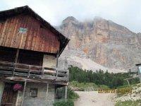 """Erlebnisbericht Dolomiten-Cross """"die große Acht"""": Der Aufbruch (Tag 1): Bild #4"""