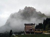 """Erlebnisbericht Dolomiten-Cross """"die große Acht"""": Schlamm und Felsen (Tag 3): Bild #1"""
