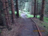 """Erlebnisbericht Dolomiten-Cross """"die große Acht"""": Schlamm und Felsen (Tag 3): Bild #2"""