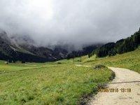 """Erlebnisbericht Dolomiten-Cross """"die große Acht"""": Schlamm und Felsen (Tag 3): Bild #3"""