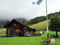 """Erlebnisbericht Dolomiten-Cross """"die große Acht"""": Schlamm und Felsen (Tag 3): Bild #4"""