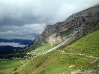 """Erlebnisbericht Dolomiten-Cross """"die große Acht"""": Schlamm und Felsen (Tag 3): Bild #6"""