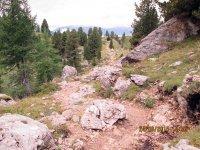 """Erlebnisbericht Dolomiten-Cross """"die große Acht"""": Schlamm und Felsen (Tag 3): Bild #7"""