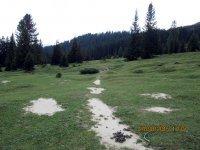 """Erlebnisbericht Dolomiten-Cross """"die große Acht"""": Schlamm und Felsen (Tag 3): Bild #9"""