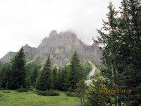 """Erlebnisbericht Dolomiten-Cross """"die große Acht"""": Schlamm und Felsen (Tag 3): Bild #10"""