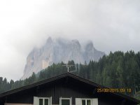 """Erlebnisbericht Dolomiten-Cross """"die große Acht"""": Abenteuer (Tag 4): Bild #1"""
