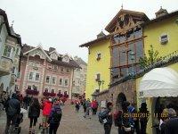 """Erlebnisbericht Dolomiten-Cross """"die große Acht"""": Abenteuer (Tag 4): Bild #2"""