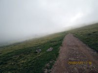 """Erlebnisbericht Dolomiten-Cross """"die große Acht"""": Abenteuer (Tag 4): Bild #4"""