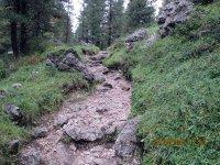 """Erlebnisbericht Dolomiten-Cross """"die große Acht"""": Abenteuer (Tag 4): Bild #5"""
