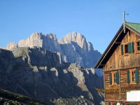 """Erlebnisbericht Dolomiten-Cross """"die große Acht"""": Treiben lassen (Tag 5): Bild #1"""