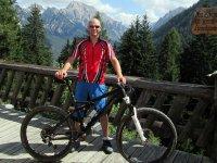 """Erlebnisbericht Dolomiten-Cross """"die große Acht"""": Treiben lassen (Tag 5): Bild #2"""