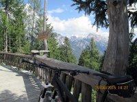 """Erlebnisbericht Dolomiten-Cross """"die große Acht"""": Treiben lassen (Tag 5): Bild #3"""