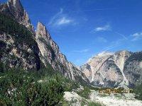 """Erlebnisbericht Dolomiten-Cross """"die große Acht"""": Technische Probleme, italienische Verkehrsrowdys und eine nette Bekanntschaft (Tag 6): Bild #3"""