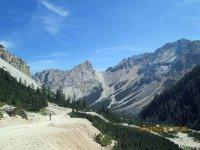 """Erlebnisbericht Dolomiten-Cross """"die große Acht"""": Technische Probleme, italienische Verkehrsrowdys und eine nette Bekanntschaft (Tag 6): Bild #4"""