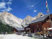 """Erlebnisbericht Dolomiten-Cross """"die große Acht"""": Technische Probleme, italienische Verkehrsrowdys und eine nette Bekanntschaft (Tag 6): Bild #5"""