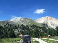 """Erlebnisbericht Dolomiten-Cross """"die große Acht"""": Technische Probleme, italienische Verkehrsrowdys und eine nette Bekanntschaft (Tag 6): Bild #6"""