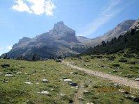 """Erlebnisbericht Dolomiten-Cross """"die große Acht"""": Technische Probleme, italienische Verkehrsrowdys und eine nette Bekanntschaft (Tag 6): Bild #7"""
