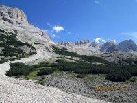 """Erlebnisbericht Dolomiten-Cross """"die große Acht"""": Technische Probleme, italienische Verkehrsrowdys und eine nette Bekanntschaft (Tag 6): Bild #8"""