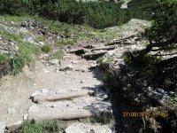 """Erlebnisbericht Dolomiten-Cross """"die große Acht"""": Technische Probleme, italienische Verkehrsrowdys und eine nette Bekanntschaft (Tag 6): Bild #10"""