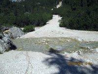 """Erlebnisbericht Dolomiten-Cross """"die große Acht"""": Technische Probleme, italienische Verkehrsrowdys und eine nette Bekanntschaft (Tag 6): Bild #11"""