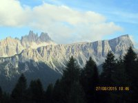 """Erlebnisbericht Dolomiten-Cross """"die große Acht"""": Technische Probleme, italienische Verkehrsrowdys und eine nette Bekanntschaft (Tag 6): Bild #14"""