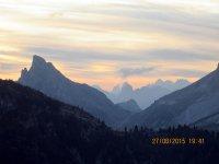 """Erlebnisbericht Dolomiten-Cross """"die große Acht"""": Technische Probleme, italienische Verkehrsrowdys und eine nette Bekanntschaft (Tag 6): Bild #15"""