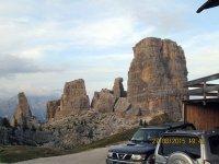 """Erlebnisbericht Dolomiten-Cross """"die große Acht"""": Technische Probleme, italienische Verkehrsrowdys und eine nette Bekanntschaft (Tag 6): Bild #16"""