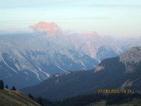 """Erlebnisbericht Dolomiten-Cross """"die große Acht"""": Technische Probleme, italienische Verkehrsrowdys und eine nette Bekanntschaft (Tag 6): Bild #17"""