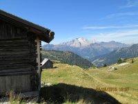"""Erlebnisbericht Dolomiten-Cross """"die große Acht"""": Marmolada nachholen (Tag 7): Bild #4"""