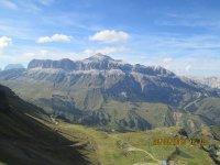 """Erlebnisbericht Dolomiten-Cross """"die große Acht"""": Marmolada nachholen (Tag 7): Bild #7"""