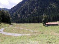 Erlebnisbericht Transalp: Gaissach - Zillertal - Breitlahner (Tag 1): Bild #3