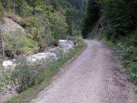 Erlebnisbericht Transalp: Gaissach - Zillertal - Breitlahner (Tag 1): Bild #4