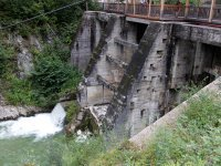 Erlebnisbericht Transalp: Gaissach - Zillertal - Breitlahner (Tag 1): Bild #5