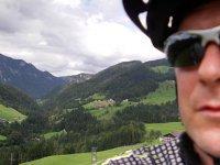 Erlebnisbericht Transalp: Gaissach - Zillertal - Breitlahner (Tag 1): Bild #7