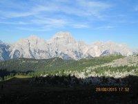 """Erlebnisbericht Dolomiten-Cross """"die große Acht"""": Totaler Flow (Tag 8): Bild #5"""