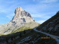 """Erlebnisbericht Dolomiten-Cross """"die große Acht"""": Totaler Flow (Tag 8): Bild #6"""