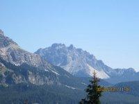 """Erlebnisbericht Dolomiten-Cross """"die große Acht"""": Die Suche nach dem finalen Weg (Tag 9): Bild #1"""