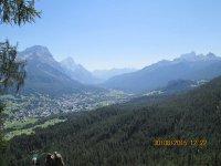 """Erlebnisbericht Dolomiten-Cross """"die große Acht"""": Die Suche nach dem finalen Weg (Tag 9): Bild #2"""