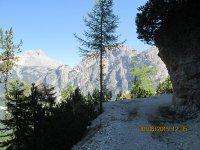 """Erlebnisbericht Dolomiten-Cross """"die große Acht"""": Die Suche nach dem finalen Weg (Tag 9): Bild #3"""