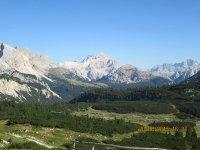 """Erlebnisbericht Dolomiten-Cross """"die große Acht"""": Die Suche nach dem finalen Weg (Tag 9): Bild #7"""