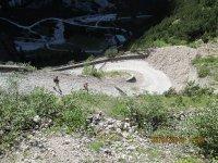 """Erlebnisbericht Dolomiten-Cross """"die große Acht"""": Die Suche nach dem finalen Weg (Tag 9): Bild #8"""