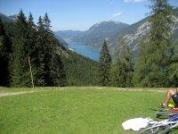 Die besten Mountainbike-Reviere: Biken am Tiroler Achensee: Bild #3